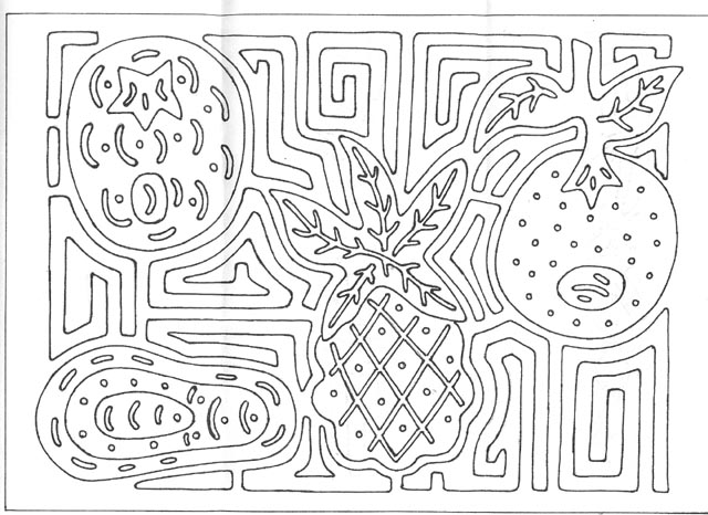 Rug Patterns Page 9